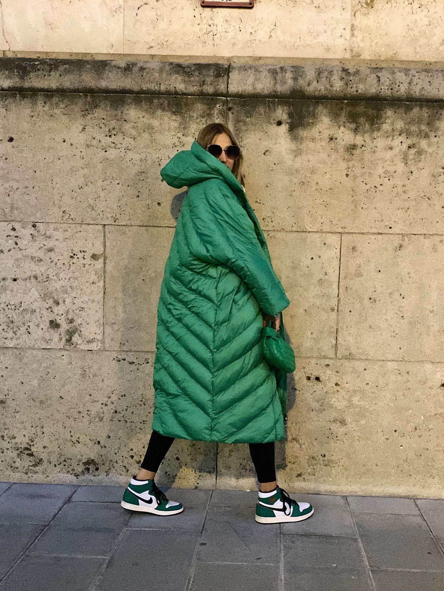 Puffer Jacket Susanna