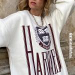 Harvard Sweatshirt