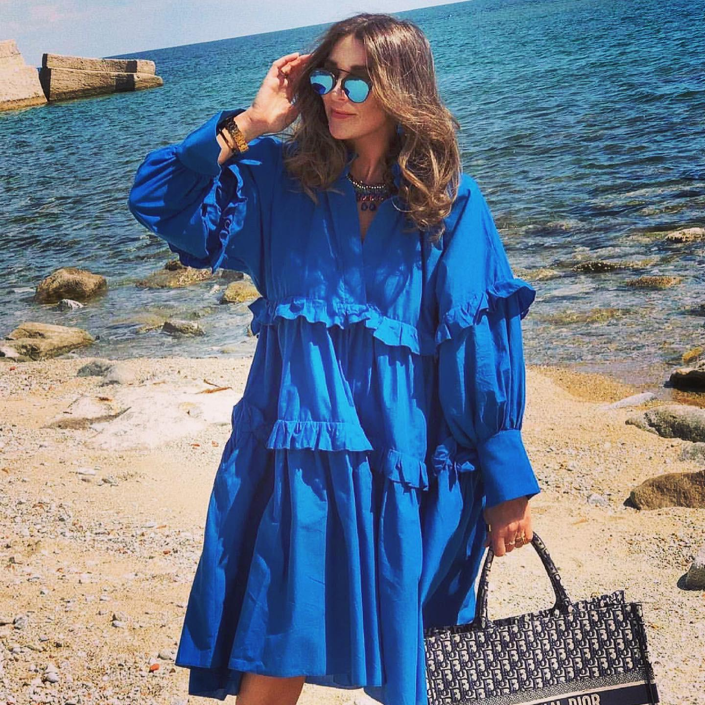 Kleid Alison
