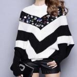 vertierter Pullover